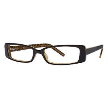 Vivid Fashion Acetate 748 Eyeglasses