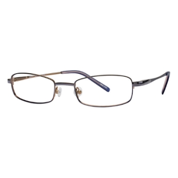 Revolution w/Magnetic Clip Ons REV516 w/Magnetic Clip-on Eyeglasses