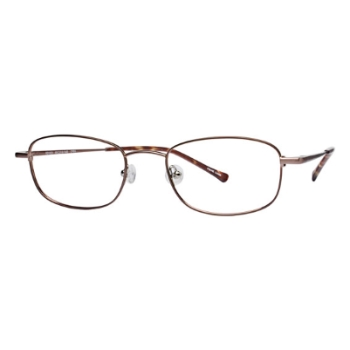 Revolution w/Magnetic Clip Ons REV323 w/Magnetic Clip-on Eyeglasses