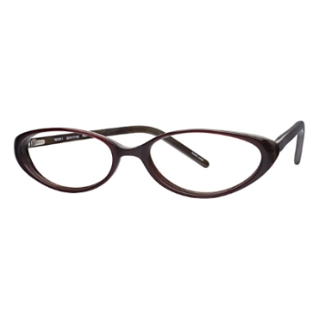 Revolution w/Magnetic Clip Ons REV511 w/Magnetic Clip-on Eyeglasses
