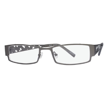 Revolution w/Magnetic Clip Ons REV607 w/Magnetic Clip-on Eyeglasses