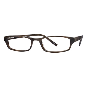 Revolution w/Magnetic Clip Ons REV571 w/Magnetic Clip-on Eyeglasses