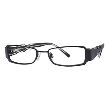 EasyTwist Clip & Twist CT 187 w/ Magnetic Clip-On Eyeglasses