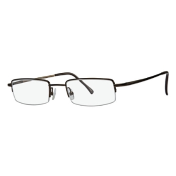 Value Euro-Steel Eurosteel 100 Eyeglasses