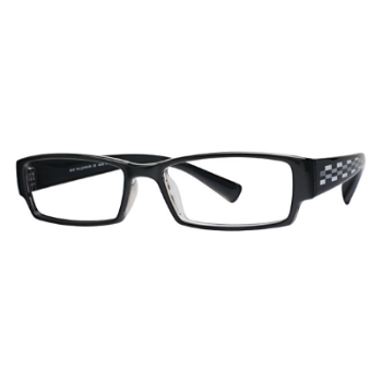 New Millennium Butterfly Eyeglasses