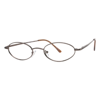 Broadway by Smilen Broadway Flex 44 Eyeglasses