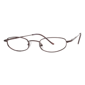 Broadway by Smilen Broadway Flex 57 Eyeglasses