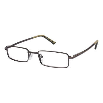 New Balance Kids NBK 28 Eyeglasses