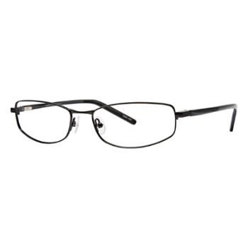 Revolution w/Magnetic Clip Ons REV597 Eyeglasses