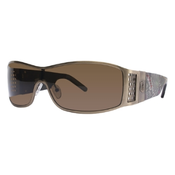 Christian Audigier CAS402 SWITCH WING Sunglasses