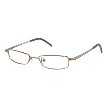 New Balance Kids NBK 29 Eyeglasses