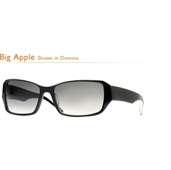 Burton Morris Big Apple Sunglasses
