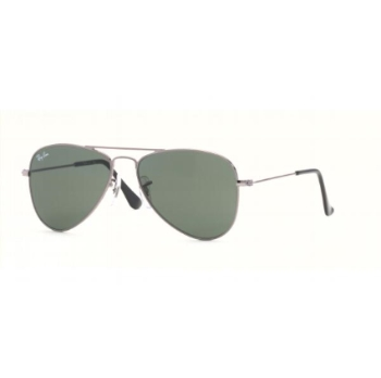 Ray-Ban Junior RJ 9506S (Junior Aviator) Sunglasses