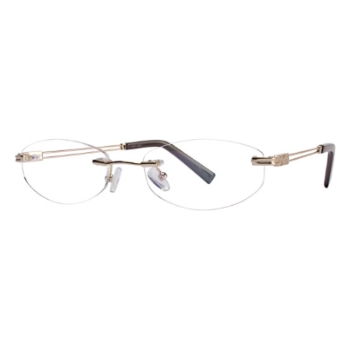 Flexure FX-31 Eyeglasses