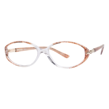 Capri Optics Traditional Plastics Maria Eyeglasses