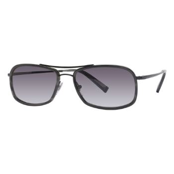 John Varvatos V733 (Sun) Sunglasses