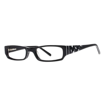 Fashiontabulous 10X208 Eyeglasses