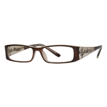 Capri Optics Traditional Plastics Vicky Eyeglasses