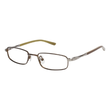 New Balance Kids NBK 35 Eyeglasses