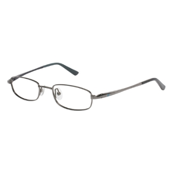 New Balance Kids NBK 37 Eyeglasses