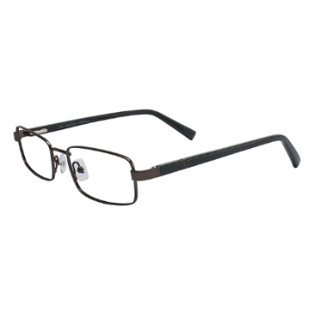 Nautica Ultraclip N4021UCS SET Eyeglasses