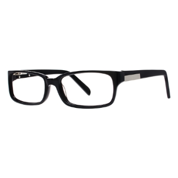 B.M.E.C. Big Mens Big Wig Eyeglasses