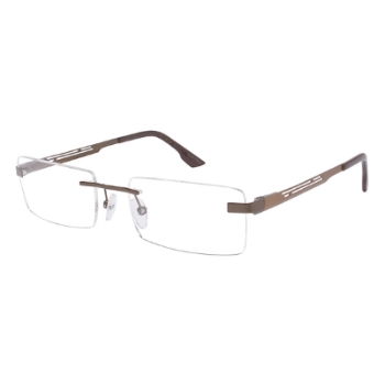 Perry Ellis PE MT3 Eyeglasses