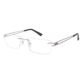 Perry Ellis PE MT2 Eyeglasses