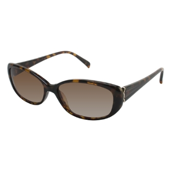 Lulu Guinness L505 Bettie Sunglasses