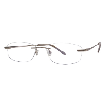 Revolution w/Magnetic Clip Ons REV670 w/Magnetic Clip-on Eyeglasses