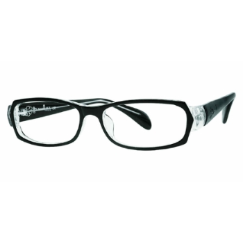 Affordable Designs Tre Babe Eyeglasses
