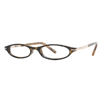 Private Eyes Readers DAHLIA w/CASE READERS Readers