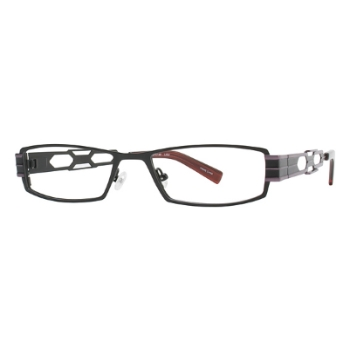 Revolution w/Magnetic Clip Ons REV683 w/Magnetic Clip-on Eyeglasses