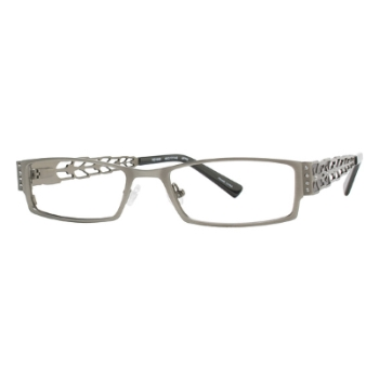 Revolution w/Magnetic Clip Ons REV680 w/Magnetic Clip-on Eyeglasses