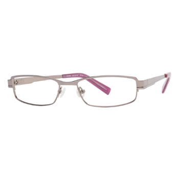 Revolution w/Magnetic Clip Ons REV682 w/Magnetic Clip-on Eyeglasses