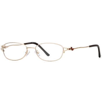 Calligraphy Eyewear Christie Eyeglasses