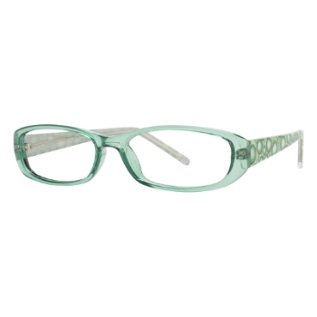 New Globe L4045-P Eyeglasses