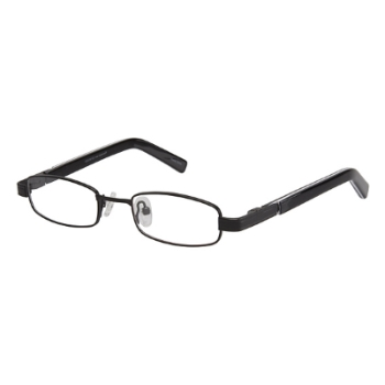 New Balance Kids NBK 40 Eyeglasses