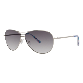 Kensie Eyewear pretty easy Sunglasses