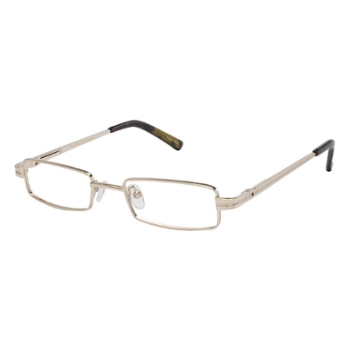 New Balance Kids NBK 39 Eyeglasses