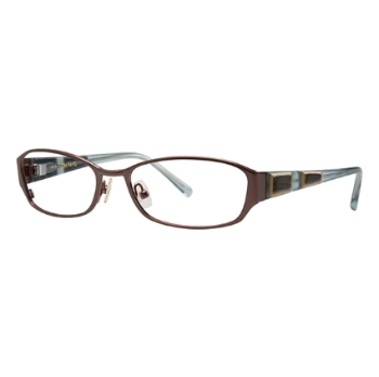 Vera Wang Attribute Eyeglasses