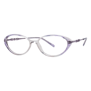ClearVision Hannah Eyeglasses