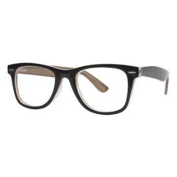 Capri Optics College Eyeglasses