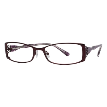 Vivian Morgan VM 8010 Eyeglasses
