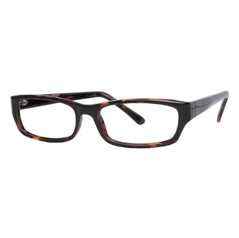 Affordable Designs Matthew Eyeglasses