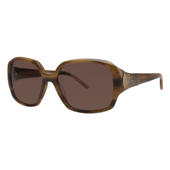 Ellen Tracy Geneva Sunglasses