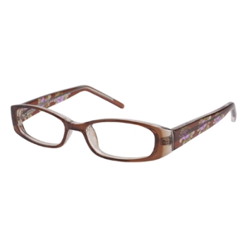 New Globe L4048-P Eyeglasses