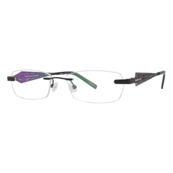 Revolution w/Magnetic Clip Ons REV705 w/Magnetic Clip-on Eyeglasses