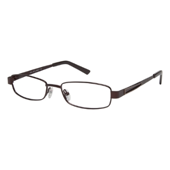 Cruz Wall St Eyeglasses