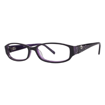 Revolution w/Magnetic Clip Ons REV722 w/Magnetic Clip-on Eyeglasses